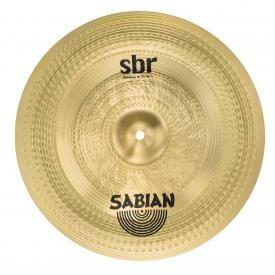 "SABIAN 16"" SBR CHINESE"