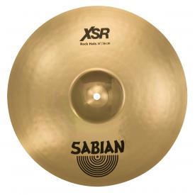"SABIAN XSR 14"" ROCK HATS"