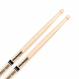 ProMark Hickory 808L Ian Paice Signature Drum Sticks
