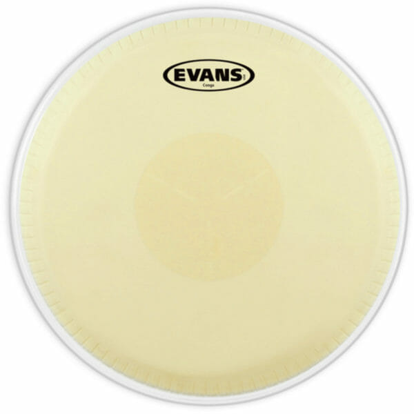Evans Tri-Center Conga Drum Head 12.5""