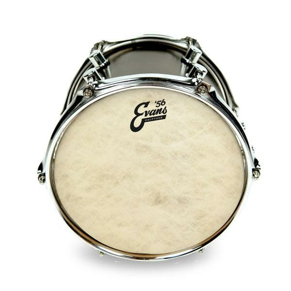 Evans EMAD Calftone Tom Batter Drum Head