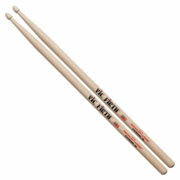 Vic Firth American Classic Extreme 5B Drum Sticks