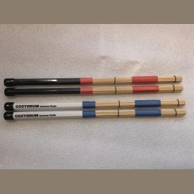 Cozydrum Pro Rods Custom Birch Hot Rods