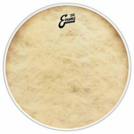 """Evans Calftone EQ4 Bass Drum Head 22"""""""