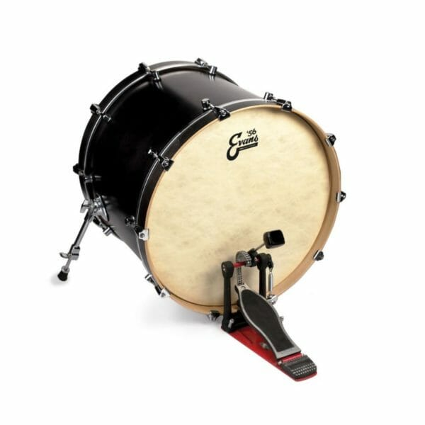 """Evans Calftone EQ4 Bass Drum Head 24"""""""