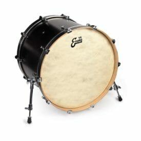 """Evans Calftone Bass Drum Head 24"""""""