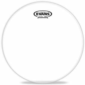 "Evans Hazy 300 10"" Snare Side Head"