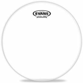 "Evans Hazy 300 13"" Snare Side Head"