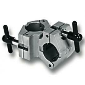 DW 1.5in - 1.5in Fixed 90°-Angle Clamp DWSMRKC1515