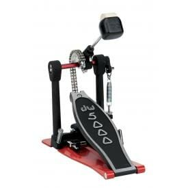 DW 5000ADH Heelless Single Bass Drum Pedal