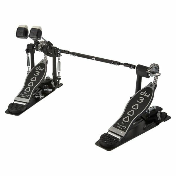 DW 3000 series Double Kick Pedal Lefty