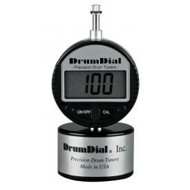 Drum Dial Digital Tuner