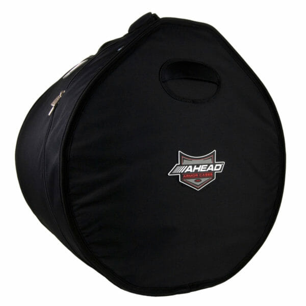"Ahead Armor 16"" x 26"" Bass Drum Case"