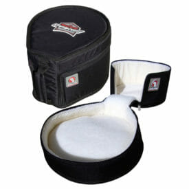 "Ahead Armor 18"" x 22"" Bass Drum Case"