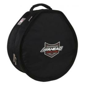 "Ahead armor 6.5"" x 15"" free floater snare case"