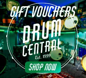 Drum Central Gift Vouchers