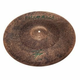 "Istanbul 22"" Agop Signature Ride Cymbal"