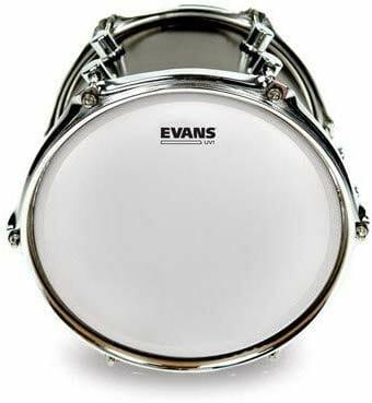 """Evans UV1 Series Coated 15"""" Drum Head"""