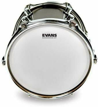 "Evans UV1 Series Coated 18"" Drum Head"