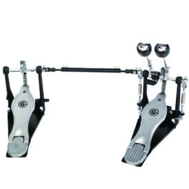 Gibraltar 6711DB Chain Drive Double Bass Drum Pedal