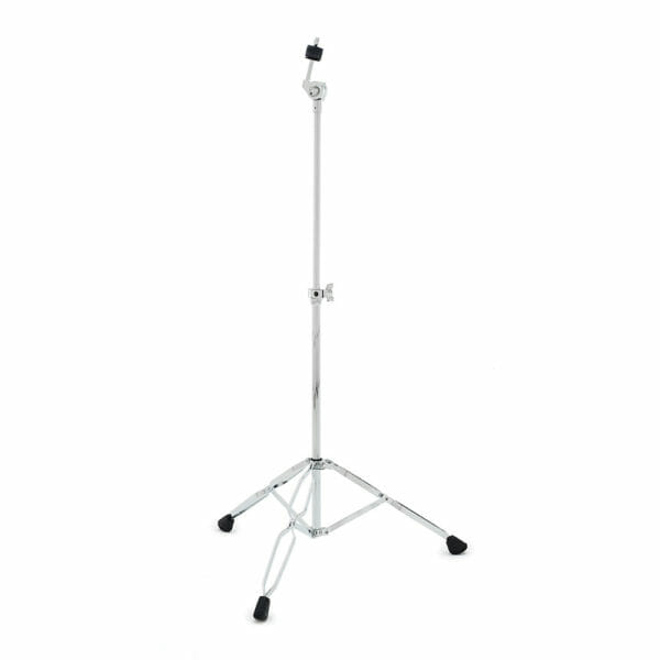 Gibraltar 4710 Light Weight Double Braced Straight Cymbal Stand