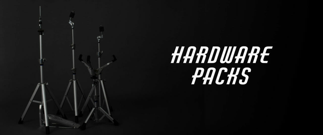 Hardware Packs