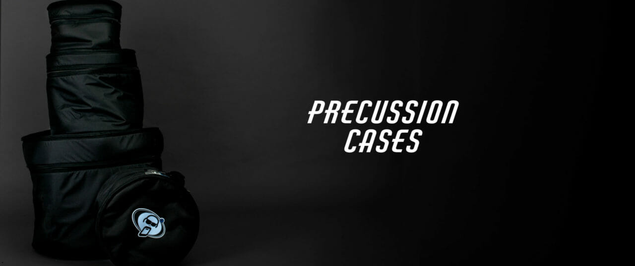 Percussion Cases