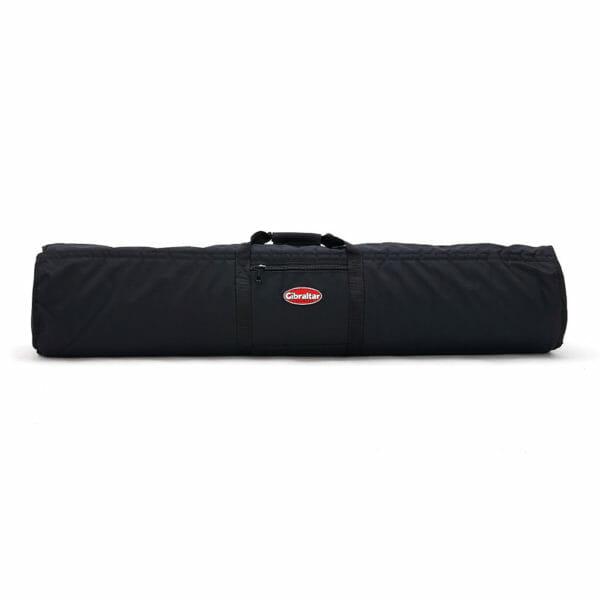 Gibraltar GRB Rack Bag with ABS insert.