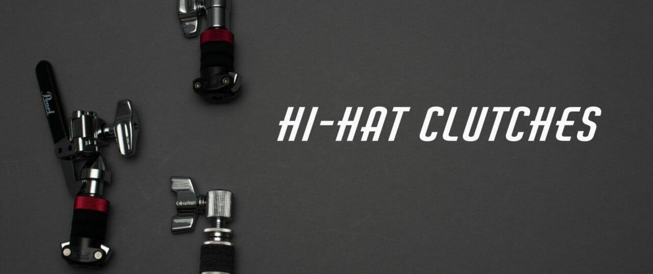 Hi-Hat Clutches
