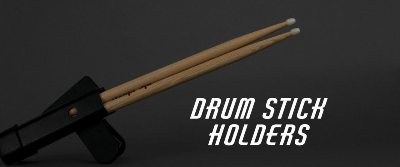 Drum Stick Holders