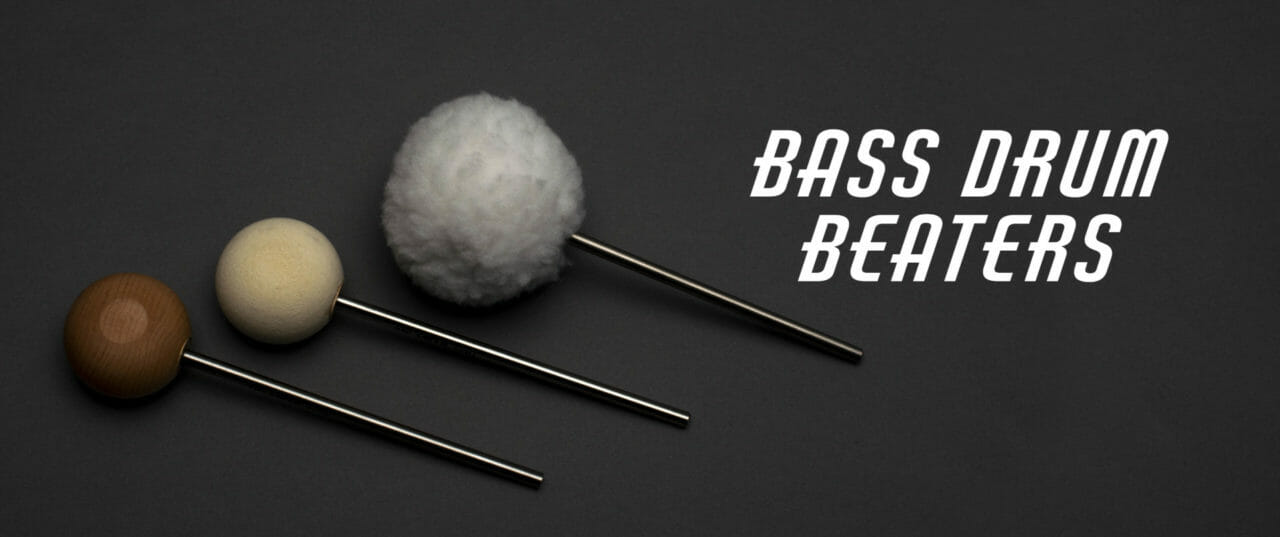 Bass Drum Beaters