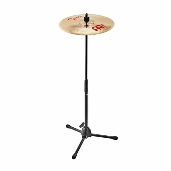 Meinl Cajon Cymbal Stand, Black