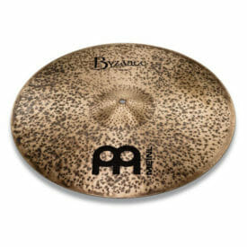 Low frequency range with esoteric character due to the untreated finish. Dark, earthy, with a short sustain and a defined ping and bell.