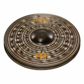 """Meinl Classics Custom Dark 15"""" HiHat Cymbal"""