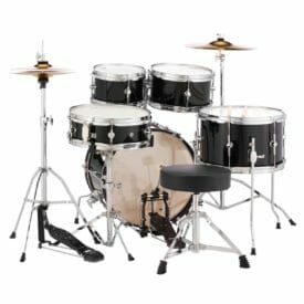 Pearl Roadshow Junior Black