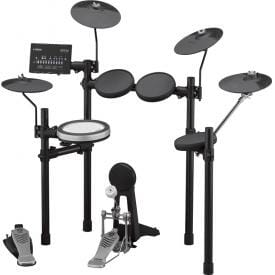 Yamaha DTX 482 Electronic Drum Kit
