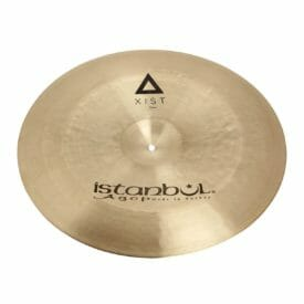 "Istanbul Agop 16"" Xist China Cymbal"