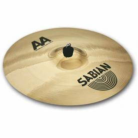"SABIAN AA 17"" Medium Crash Cymbal"