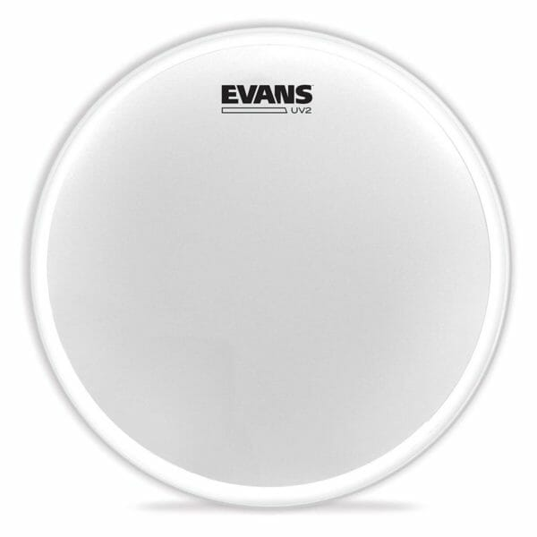 Evans UV2 12 Coated Drum Head