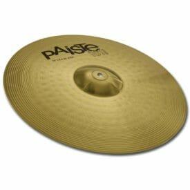 "Paiste 18"" 101 Brass Crash/Ride Cymbal"