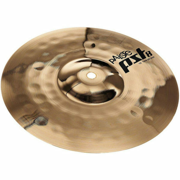 "Paiste 10"" PST8 Reflector Thin Splash Cymbal"