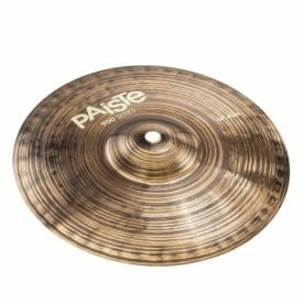 "Paiste 12"" 900 Splash Cymbal"