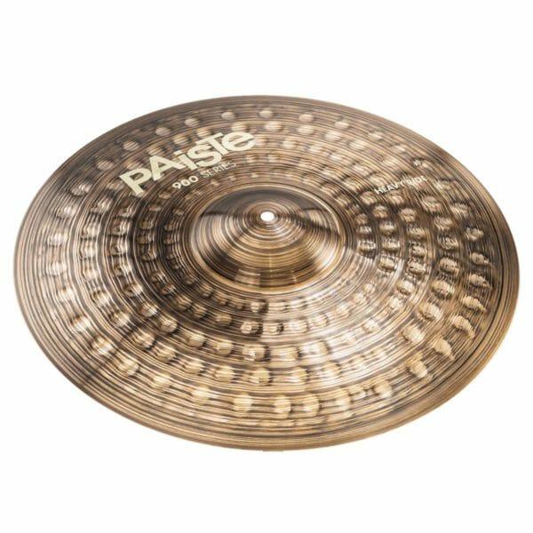 "Paiste 22"" 900 Heavy Ride Cymbal"