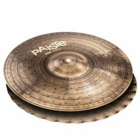 "Paiste 14"" 900 Sound Edge Hi Hats"