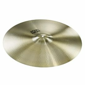 "Paiste 19"" Giant Beat Multi Crash Cymbal"