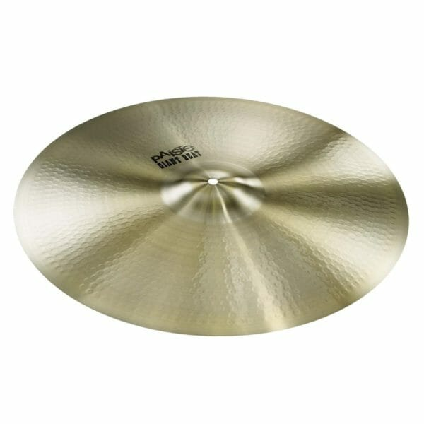 "Paiste 19"" Giant Beat Multi Crash Cymbal"