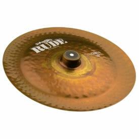Paiste 18 Rude China Cymbal
