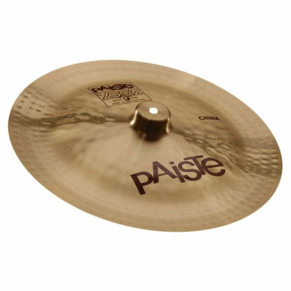 """Paiste 16"""" 2002 China Type Cymbal"""