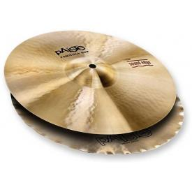 "Paiste 14"" Formula 602 Medium Hi Hats"