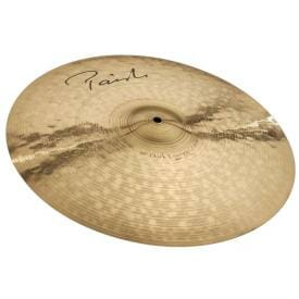 "Paiste 18"" Signature Dark Energy Crash Mk1"